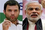 brand modi shocks before lok sabha elections