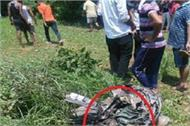 jawali in crashes indian aircraft mig 21