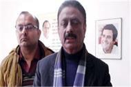 rathore attack on bjp said government prevent the swine flu