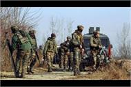 militant killed 10 year in shopian