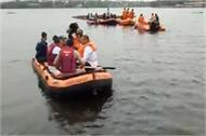 kamal nath calls the boat accident tragic