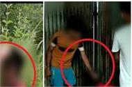 on the young man in hamirpur third degree torture