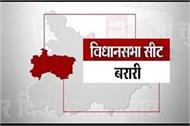 barari assembly seat results 2015 2010 2005 bihar election 2020