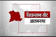 alamnagar assembly seat results 2015 2010 2005 bihar election 2020