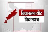 kishanganj assembly seat results 2015 2010 2005 bihar election 2020