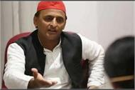akhilesh reprimanded the doctor said you are a government man
