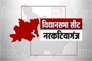 narkatiaganj assembly seat results 2015 2010 2005 bihar election 2020