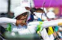 टोक्यो ओलंपिक : दीपिका कुमारी के कार्यक्रम का प्रसारण नहीं होने पर लोगों ने उठाए सवाल