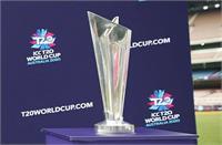 टी20 विश्व कप के आयोजन से जुड़े फैसले को लेकर निश्चितता की जरूरत: ICC के अंतरिम सीईओ