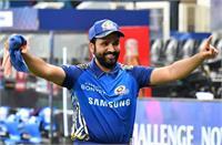 रोहित शर्मा बोले- मेरी जिंदगी का सबसे रोमांचक टी-20 मैचों में से एक