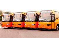 हरियाणा रोडवेज का बड़ा फैसला, सभी रोडवेज डिपो को दी जाएगी 1-1 वॉल्वो बस