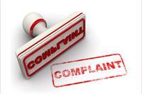 भाजपा नेताओं ने खाई कूलर की ठंडी हवा, निगम के पास पहुंची चोरी की शिकायत