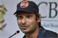 संगकारा ने की इस खिलाड़ी की तारीफ, कहा- भारतीय क्रिकेट में योगदान देने के लिए बहुत क्षमता है