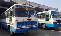 दिल्ली-जयपुर रूट पर नहीं चलेंगी रोडवेज बसें, दूसरे रूट पर भी सीमित की गई संख्या
