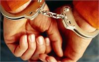 पुलिस ने की कार्रवाई, वाशिंग मशीन लदे कंटेनर से डोडा पोस्त सहित आरोपी किया गिरफ्तार