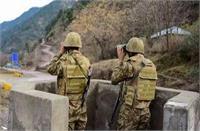 पाकिस्तान में सुरक्षा बलों के साथ झड़प में 4 आतंकवादी ढेर