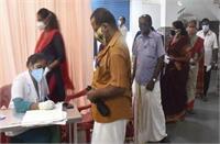केरलः सीरो सर्वेक्षण में 18 साल से अधिक उम्र के 82.6 प्रतिशत लोगों में मिले कोविड एंटीबॉडी
