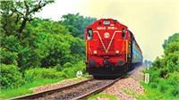 रेलवे की जमीन पर अवैध रेहड़ी-फड़ी