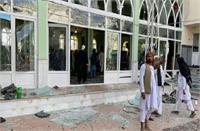 अफगानिस्तान की शिया मस्जिद में आत्मघाती हमला, 47 की मौत
