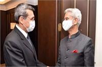जयशंकर ने उज्बेकिस्तान और तुर्कमेनिस्तान के विदेश मंत्रियों से मुलाकात की