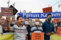 कश्मीर में हिंसा का नया दौर केंद्र के लिए चेतावनी