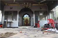 बंगलादेश में हिन्दुओं और उनके धर्मस्थलों पर हमले जारी