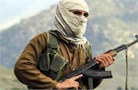 कश्मीर में आतंकवादियों के इरादे सफल नहीं होंगे