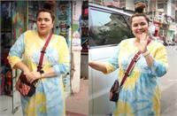 पहली बार पब्लिक प्लेस में स्पाॅट हुईं कपिल शर्मा की पत्नी, कन्या पूजन की शाॅपिंग कर निकली गिन्नी चतरथ के सिंपल अंदाज ने जीता फैंस का दिल