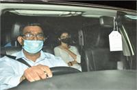 दो घंटे पूछताछ के बाद NCB ने अनन्या पांडे को आज फिर बुलाया, व्हाट्सएप चैट को लेकर फसी एक्ट्रेस