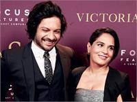 ऋचा चड्ढा से यूजर बोला- ''आमिर खान की तरह तुम्हारी शादी भी नहीं टिकेगी'',एक्ट्रेस बोलीं-''आंटी ये क्या गू रुपी कुपूत दुनिया में ले आईं''