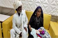 70 साल की महिला ने दिया बच्चे को जन्म, 45 साल के इंतजार के बाद भरी सूनी गोद