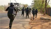 नाइजीरिया में मस्जिद में गोलीबारी,  18 नमाजियों की मौत