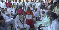 किसान मोर्चा की तरफ से ऐलनाबाद में करवाया जाएगा जनसभा का आयोजन
