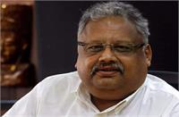 राकेश झुनझुनवाला ने इस सरकारी कंपनी पर लगाया दांव, 25 लाख शेयर खरीदे