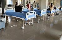 मोहाली में डेंगू का कहर, मरीजों के लिए बनाना पड़ा स्पेशल वॉर्ड