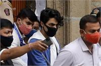 ड्रग्स केस: आर्यन खान की जमानत पर सुनवाई शुरू, NCB ने कोर्ट में अपना जवाब दाखिल किया