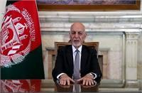 अफगान संकट: अशरफ गनी सारा पैसा लेकर भागे थे, सुरक्षा प्रमुख के पास है CCTV फुटेज