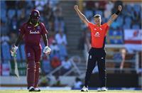 T20 WC : मैच से पहले इंग्लैंड और वेस्टइंडीज की टीमें करेंगी इस चीज का विरोध