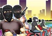 पलामू में अपराधियों ने व्यक्ति से की डेढ़ लाख रूपए की लूट, जांच जारी