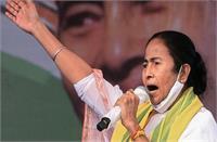 गोवा फॉरवर्ड नेता ने ममता की मां दुर्गा व भाजपा सरकार की 'भस्मासुर' से की तुलना