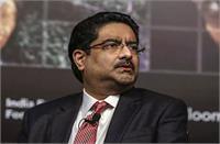 वोडाफोन आइडिया को बचाने के लिए अपनी जेब से पैसा लगाएंगे कुमार मंगलम बिड़ला: सूत्र