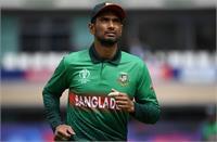 टी20 वर्ल्ड कप 2021 : अभ्यास मैच में नहीं खेलेंगे कप्तान महमूदुल्लाह, ये है वजह