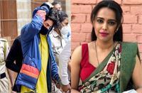ड्रग्स केस में आर्यन खान को राहत नहीं मिलने पर उदास हुई स्वरा भास्कर, ट्वीट कर जाहिर की नाराजगी