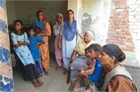 सिंघु बॉर्डर हत्या मामला: मृतक के ससुराल ने कहा- नशेड़ी था पर बेअदबी नहीं कर सकता