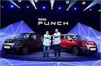 Tata Punch Launch: लॉन्च हुई टाटा पंच, इतनी है शुरूआती कीमत