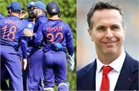T20 WC: भारत के दोनों प्रैक्टिस मैच जीतने के बाद माइकल वॉन का बड़ा बयान आया सामने
