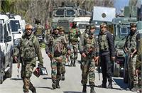 जम्मू-कश्मीर: पुंछ मेंसुरक्षाबलों और आतंकियों के बीच मुठभेड़,तीन जवान और एक आतंकी घायल