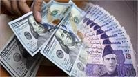 लगातार दम तोड़ रही PAK की अर्थव्यवस्था, US डॉलर के मुकाबले और गिरा पाकिस्तानी रुपया