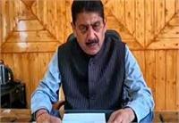 फतेहपुर को फतेह कराना है जयराम सरकार को मजबूत बनाना है : राकेश पठानिया