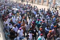 UK सुप्रीम सिख कांउसिल ने जम्मू-कश्मीर में  नागरिकों की हत्या को लेकर पाक पर साधा निशाना
